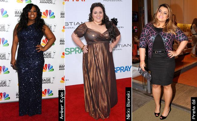 88360c32c Simoni s Modas  Moda verão 2013 para mulheres plus size