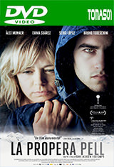 La próxima piel (2016) DVDRip
