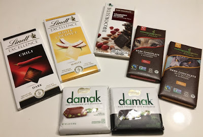 Organic Chocolate Brands Company