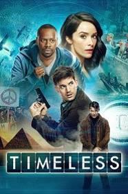 Timeless Temporada 1