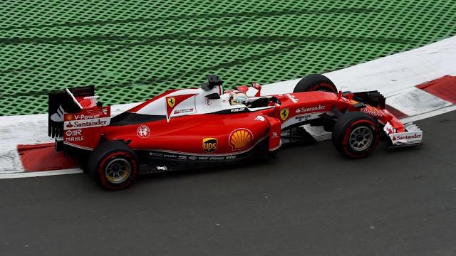 Vettel : Sirkuit di Canada Sulit