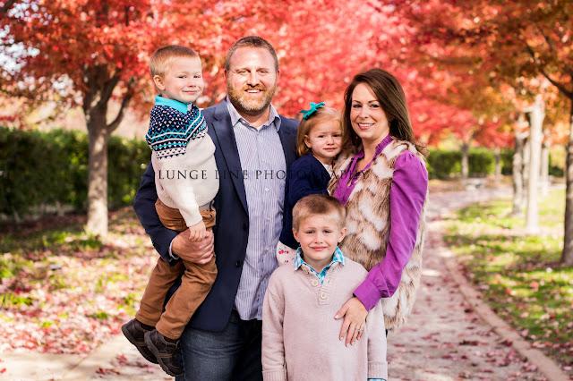 The Henrick's [FAMILY]
