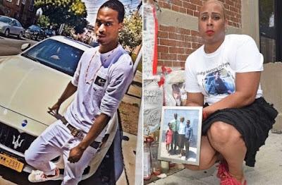 Miembros de una pandilla asesinan joven en Nueva York