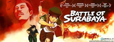 OST Battle Of Surabaya – Angela Nazar – Mengingatmu