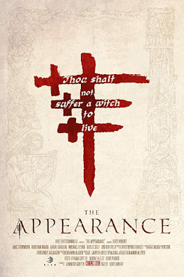 The Appearance 2018 Hollywood Movie 720p Direct Download