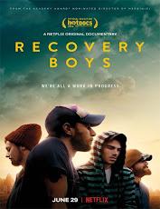 pelicula Recovery Boys (2018)