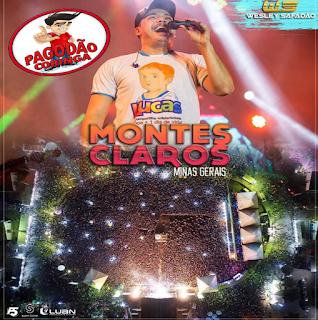 WESLEY SAFADAO - AO VIVO EM MONTES CLAROS - MG [09.07.16]