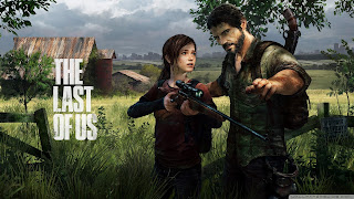 The Last of Us PS3 Wallpaper