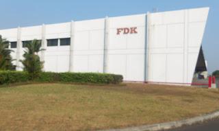 Loker Operator Produksi Terbaru Cikarang PT FDK Indonesia MM2100 Cikarang