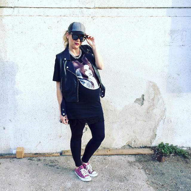 מה ללבוש בהיריון