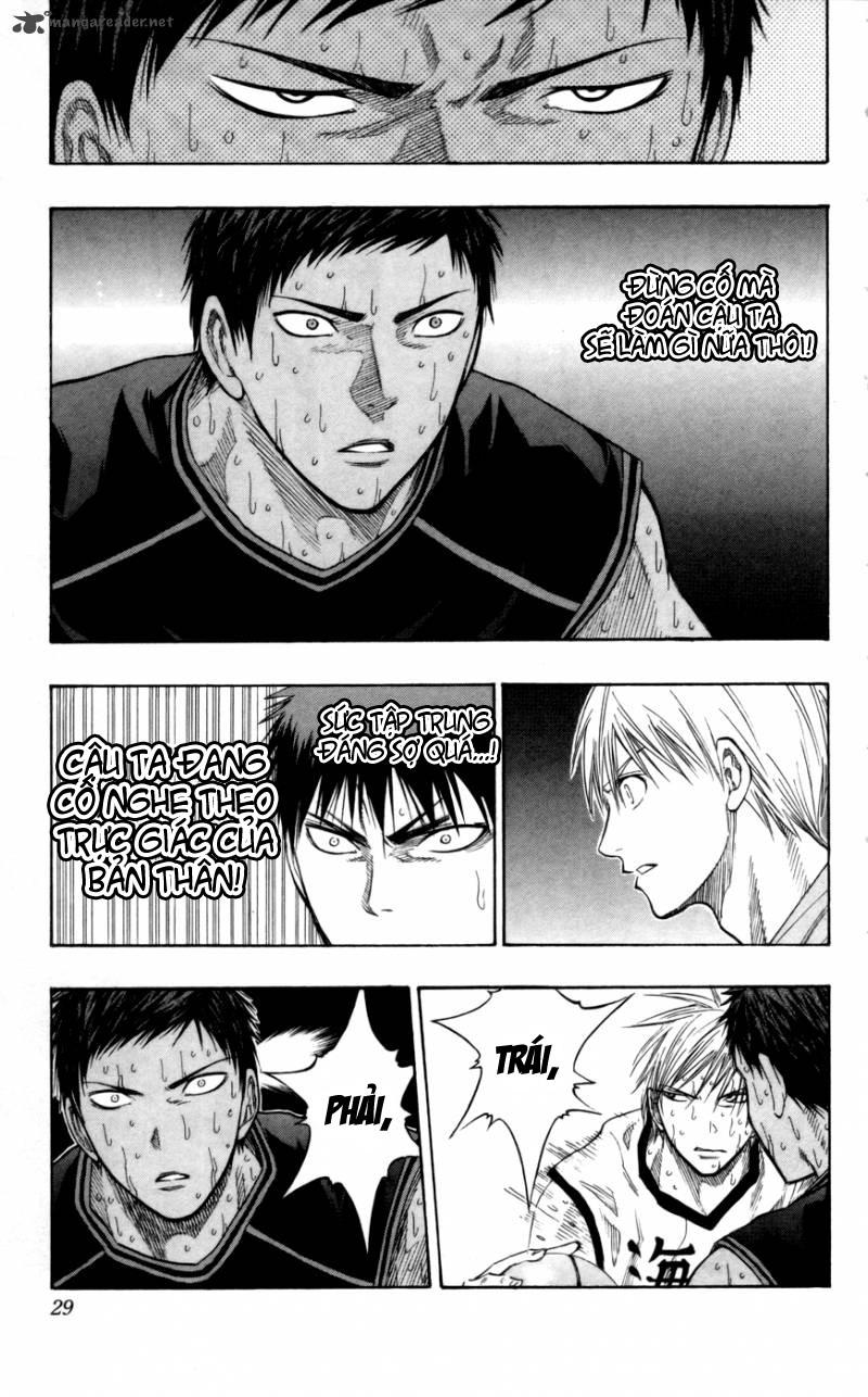 Kuroko No Basket chap 072 trang 3