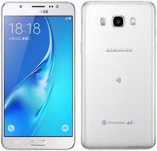 Perbandingan Tipe Samsung Galaxy J7
