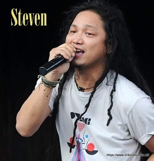 Lagu Gak Pake Benci Steven