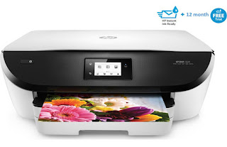 Download HP Envy 5541 Driver Printer