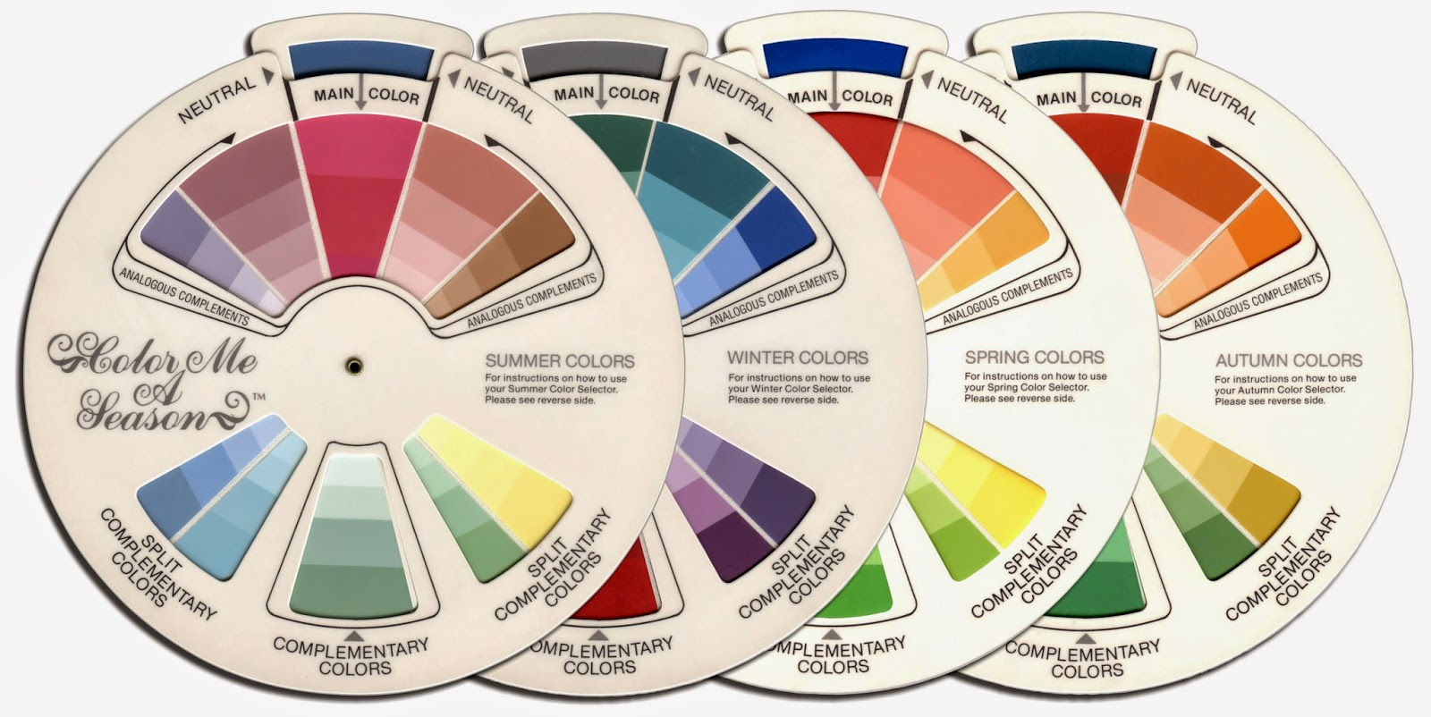 Seasonal Color Analysis