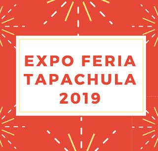 expo feria tapachula 2019
