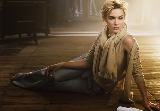 Kate Winslet Photography