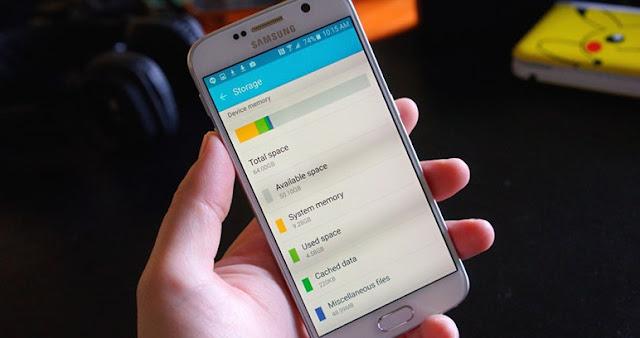 Cara dan Solusi Memori Android Penuh Padahal Tidak Instal Banyak Aplikasi