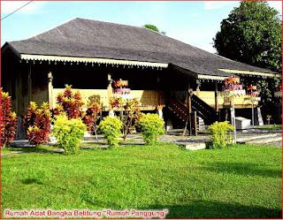 Gambar-Rumah-Adat-Bangka-Belitung