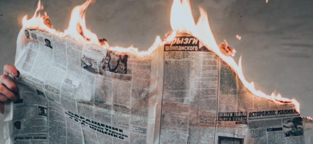 Larry Elder: The Fake News 'Surge' in Hate Crimes