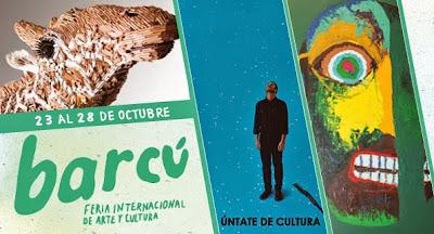 Feria Internacional de Arte y Cultura 2014