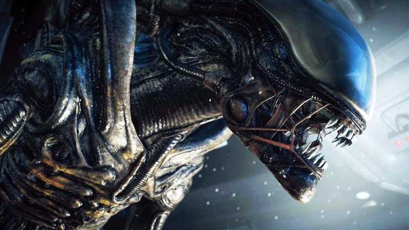 Alien Isolation traz o terror de volta na nova geração