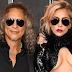 Guitarrista de Metallica habla de una futura colaboración con Lady Gaga