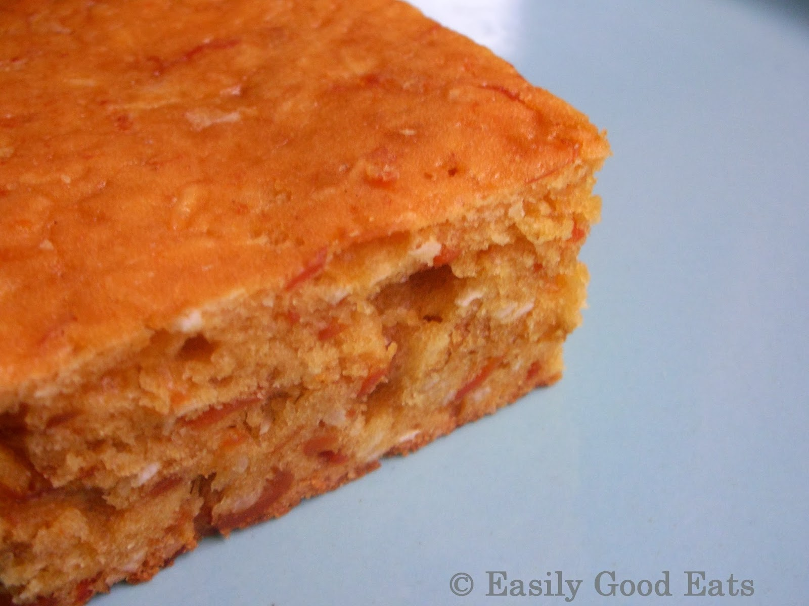 Carrot Cake Recipe Uk With Oil: Easily Good Eats: March 2014