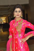 Shamili in Pink Anarkali Dress 17.JPG