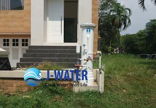 Filter Air Sumur Pamekasan, Jual Saringan Air