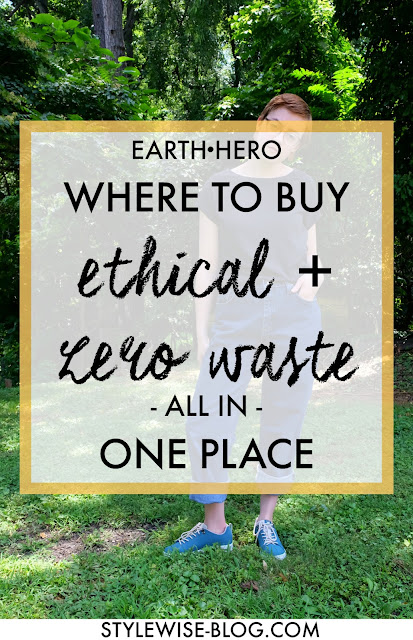 earthhero offers ethical and zero waste items in a one stop shop stylewise-blog.com