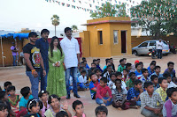 Manali Rathod celebrates Raksha Bandhan Children