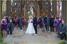 Tiffany Thornton Wedding
