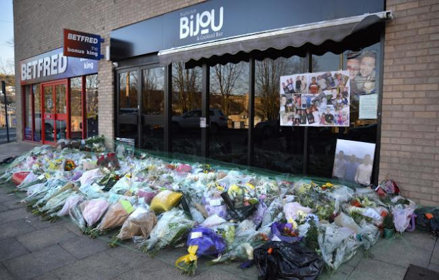 Bijou nightclub told it cannot reopen following death of James Etherington