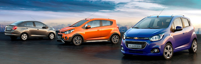 Chevrolet To Focus On The Changing Trends In The Country