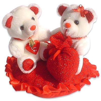 swt teddy bear