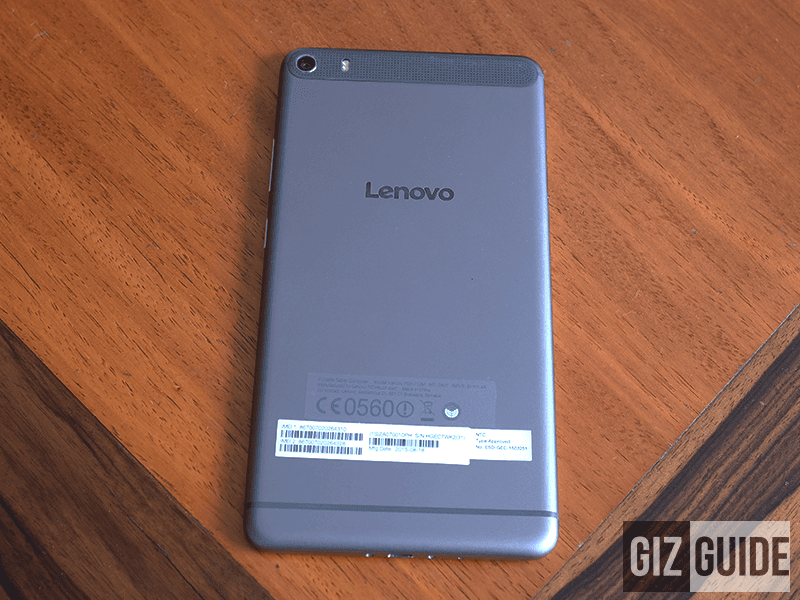 Lenovo Phab Plus With 6.8 Inch Screen Gets A Huge Price Cut At Lazada, Down PHP 4999 Only!