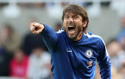 English Premier League side, Chelsea FC have officially sacked manager Antonio Conte - with Maurizio Sarri set to take over.