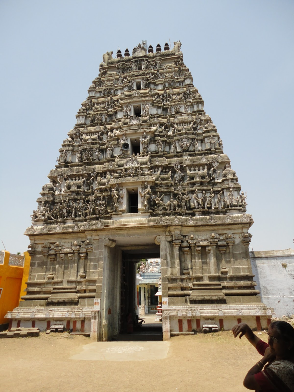 Temples of India: from antiquity to our days