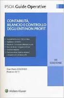 Contabilità, bilancio e controllo degli enti non profit. Con e-book