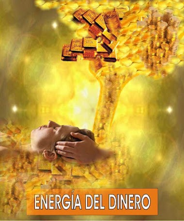 COMO DESPERTAR LA ENERGÍA DEL DINERO