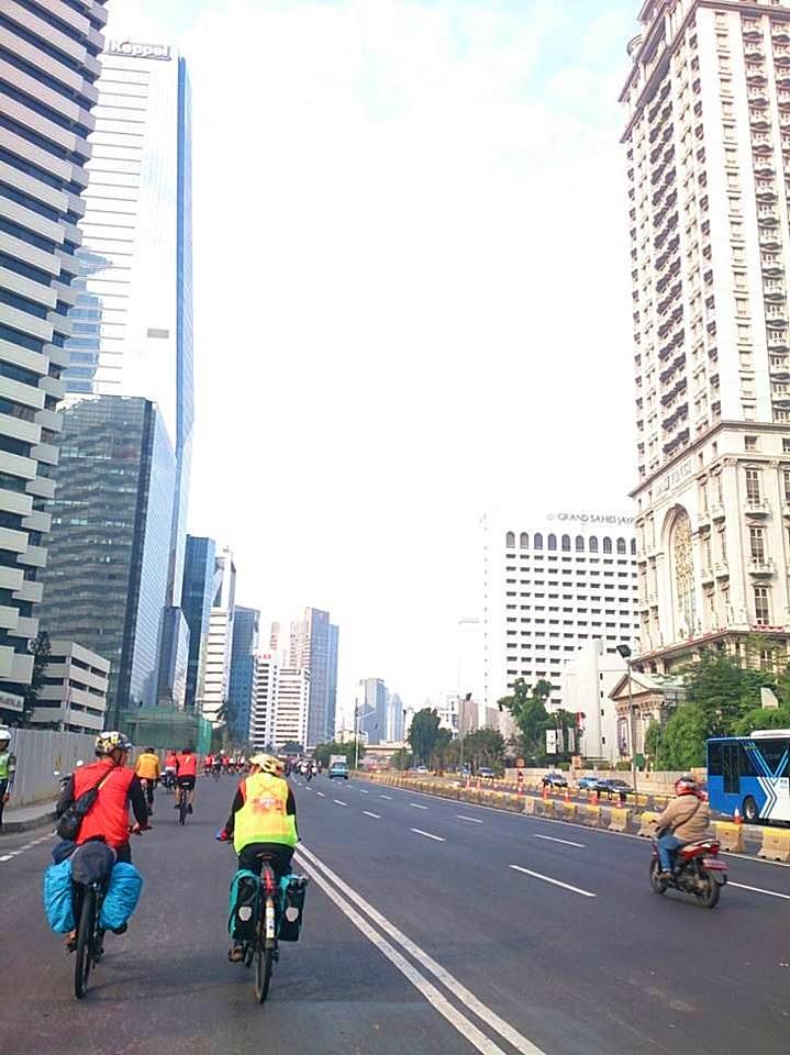 Matakayuhanku Road To Jogja Jakarta