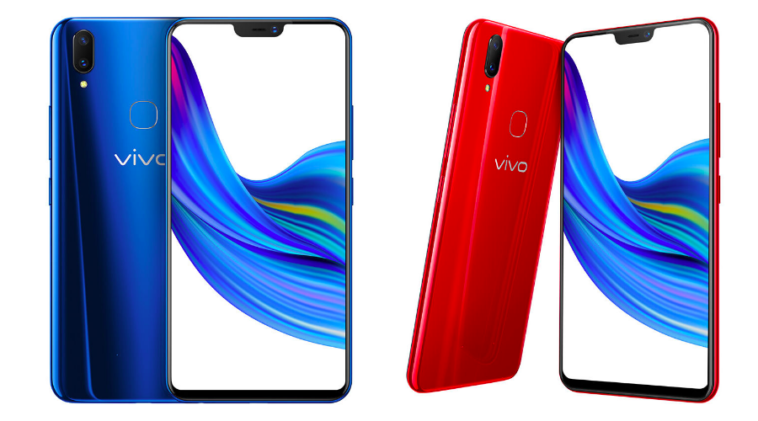 Vivo Z1 Android 9 0 Pie Update – Android Pie 9 0