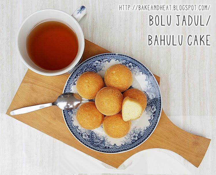 Resep Cake Jadul Enak: Bake & Heat ♥ : Resep Bolu Jadul / Bolu Bahulu Super Enak