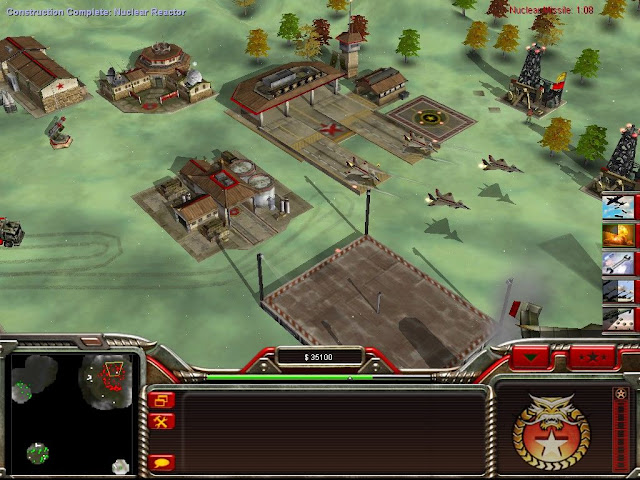 Command and Conquer Generals Zero Hour Free Download Screenshot 3