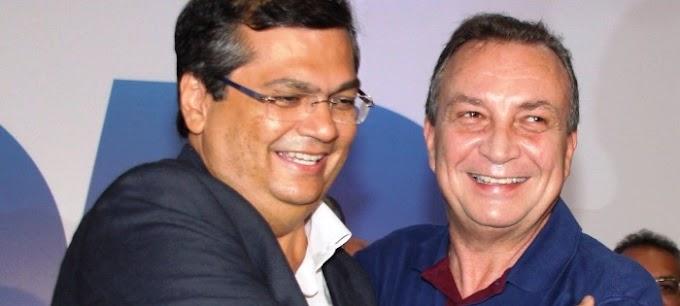 NOVO SECRETÁRIO - Paulo Marinho diz que o Maranhão ganha com Luís Fernando