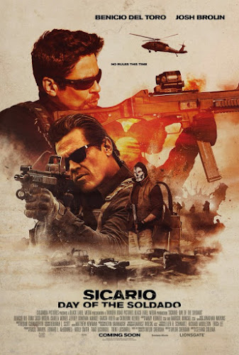 Sicario: Day of the Soldado (Web-DL 1080p Ingles Subtitulada) (2018)