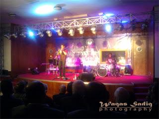 cuban jazz band