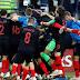 Suena la Alarma. Penales Croacia vs Rusia |Mundial Rusia 2018