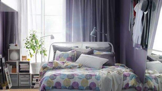 02b5a4821f50 pin2013  The Perfect Colors for Bedroom Interior Decorations